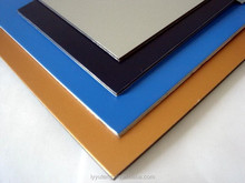 Isulated Aluminum Composite Panel/Decoration Material/Building Material