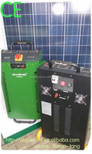 house application 2000W home power solar power system