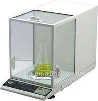 (ESJ-182-4) precision lab scales 0.01mg/0.1mg school use scales quick responce 0.00001g /0.0001g Analysis Instruments
