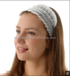 new product Health and Medical Disposable Non-Woven Stretch Headband
