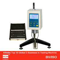 Petroleum Products Dynamic Viscosity Test Equipment