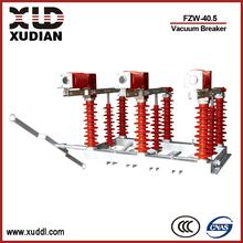 Fzw-40.5 ao ar livre 40.5 KV interruptor de corte em carga