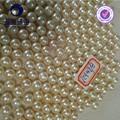 Venta al por mayor floja perlas de agua dulce / venta al por mayor perlas cultivadas