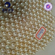 loose wholesale freshwater pearl/wholesale cultured pearls