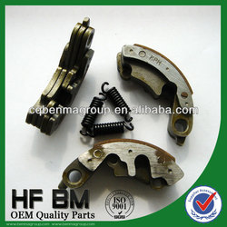 Best Prices Motorcycle Clutch Shoe Factory Sell Motorbike Clutch Shoe from Benma Group Provide OEM Service