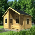 indio 2015 portátil de madera prefabricada bungalow en el descuento