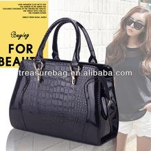 skbcx3091 fashionable stylish women pu wholesale handbag online