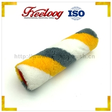 """China factory wholesale wall patterned paint rollers, 7"""" 10"""" acrylic roller brush"""