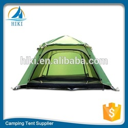 Waterproof Backpacker Camping/Traveling Automatic Camping Family Tent