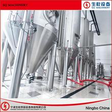 4000L stainless steel beer/wine fermenter/fermentation tank