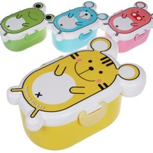 A057 promotional gift plastic lunch box for kids food container