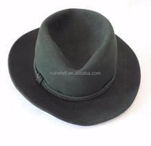 Vintage wool felt hat blocks - Beautiful and stylish