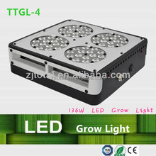Hangzhou Factory 136w LED Grow Lighting,LED Grow Lights
