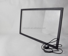 (15-100inch) Infrared multitouch overlay,60 inch touch panel,60 Inch waterproof touch panel