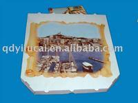 paper box pizza