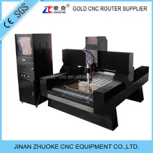China cnc router machine reliable performance 9015 cnc marble engraving machine