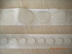 poster craft round adhesive sticky dots