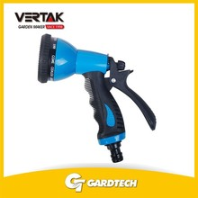Supermarket DIY supplier telescopic watering spray gun