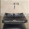 Absolute Black Granite Sink/Granite Sink/Black Sink