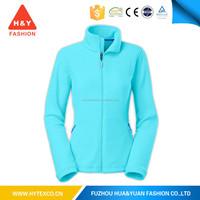 Alibaba China supplier laides polar fleece outdoor women jacket--7 years alibaba experience