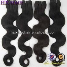High Quality No Tangle Hair Best selling Brazilian Hair London