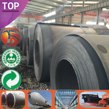 St52 High Quality sheet metal coil standard width Factory Supply steel coils supplier