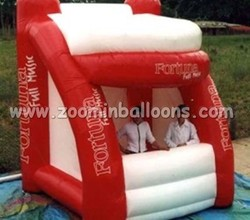 inflatable event tents/2015 mini inflatable for event party N5006
