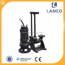 QW vertical centrifugal 1 inch deep well 1 hp submersible pump prices in india