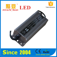 Outdoor Waterproof IP67 Constant Current 12V 100W LED Driver for LED sign Board
