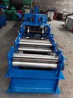 shanghai kejo c z u l channel purline roll forming machine Steel Roofing