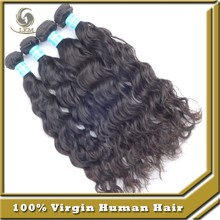 Sell Authentic and High quality Virgin Brazilian Water Wave 100% Human Hair extensions