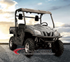 EPA Approved four wheel electric start 4wd UTV 800CC with LED Light (UT7002)