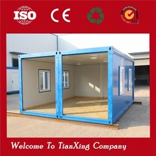economic low cost good design living designed warehouse with office building