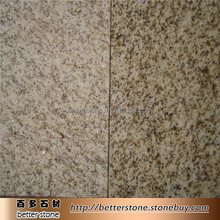 Golden yellow Granite G350 yellow granite tile, slab