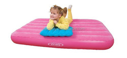 Hot sale inflatable baby play mattress