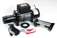 15000lbs dc 12v 24v electric winch