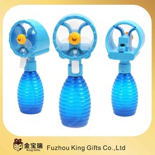 Summer portable outdoor price water mist fan mist fan Water Spray Fan