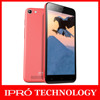 IPRO 5.0 Inch Ultra Slim Android Smart Phone MTK 6572A 1.3G Quad Core Mobiles Phone Celular Android 4.2 IPS Dual SIM Cell Phone
