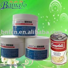 Food Preservative in Canned Food
