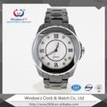 Cerâmica de alta qualidade aquamarine relógios