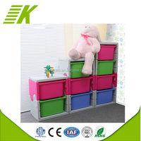 NEW design heavy duty plastic storage box