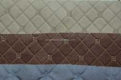 polyester upholstery fabric foam rolls, foam laminated polyester seat cover fabric