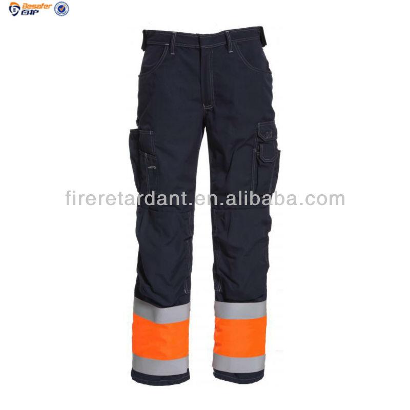 pantalon ignifuge
