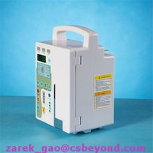 Ambulatory CE certificated Medical infusion pump top medical