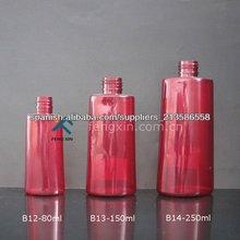 Cuidado Personal botellas de plástico y botellas de PET