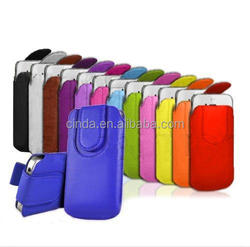"""MAGNETIC PU LEATHER PULL FLIP TAB CASE COVER POUCH FOR Apple iPhone 6 Case 4.7"""""""