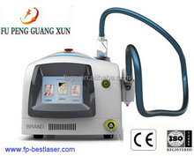 Top level best-selling salon use opt hair removal machine