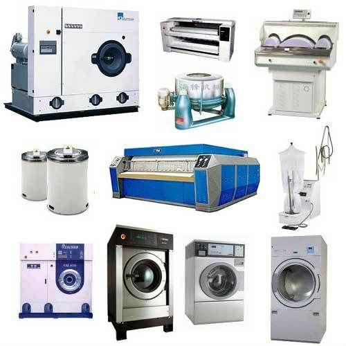laundry machine parts suppliers