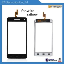 100% original Phone Repair Parts Touch Screen For Wiko Rainbow With Factory price