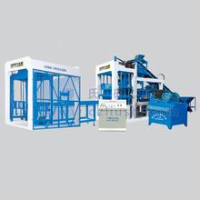 Fujian new brand fly ash brick making machine production line LS6-15